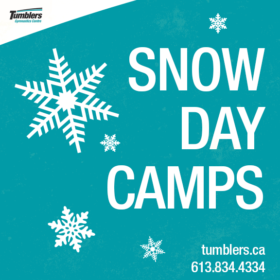 snow day camps